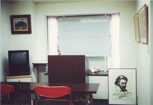開設時の教室03